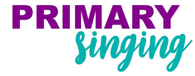 Primary Singing
