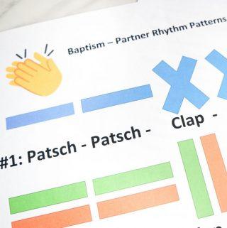 Baptism – Rhythm Partners