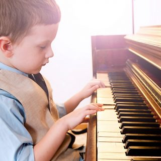 Teach the Gospel with Primary Music